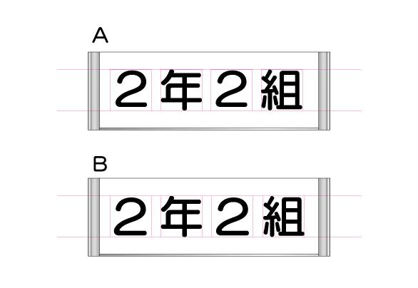 AB比較2