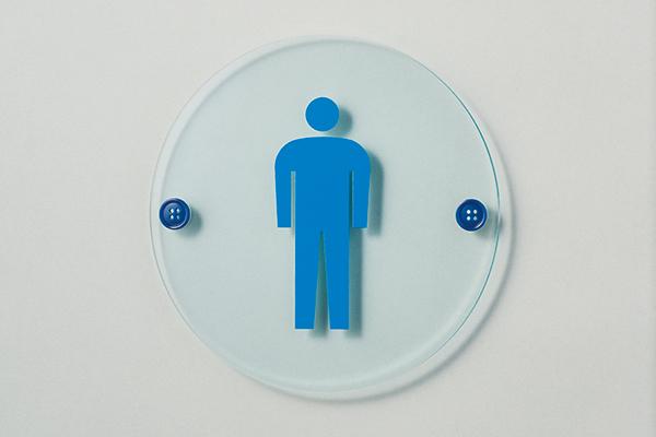 BT 正面型 室名札・サインの商品情報
