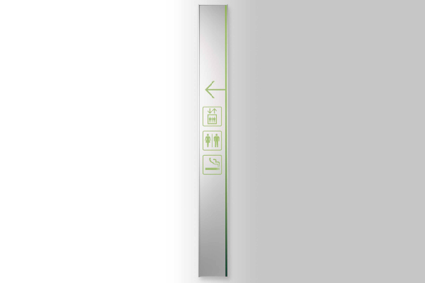 FR-FE アルミフレーム ロング 室名札・サインの商品情報