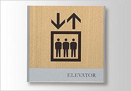 FAW FAWプレート正面型 室名札・サインの商品情報
