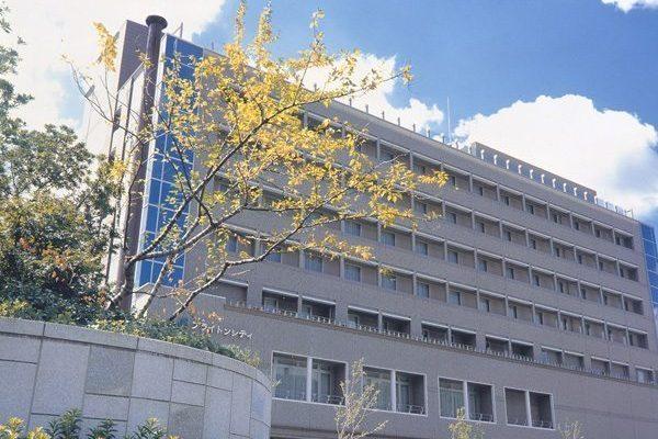 ホテルブライトンシティ京都山科 室名札・サインの納入実績