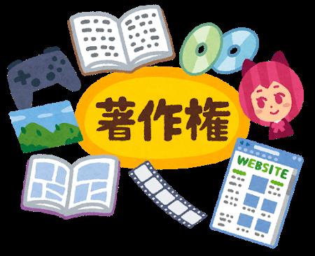 copyright_chosakuken_text
